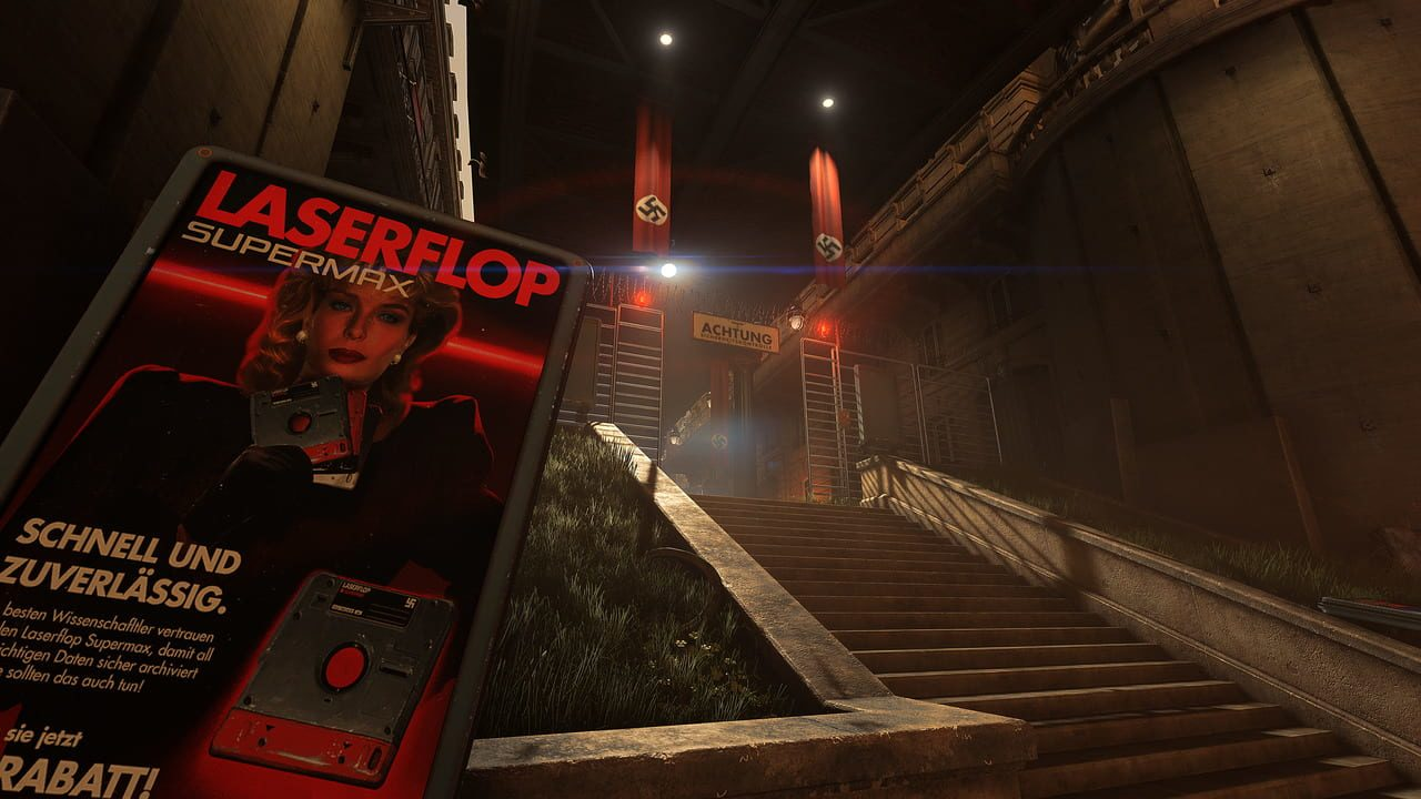 Screenshots von Wolfenstein: Youngblood