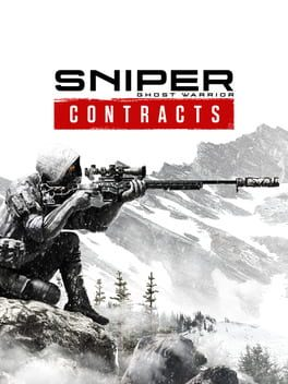 Cover von Sniper Ghost Warrior Contracts