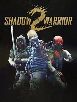 Cover von Shadow Warrior 2