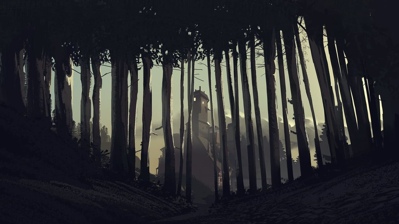 Screenshots aus What Remains of Edith Finch