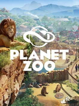 Cover von Planet Zoo