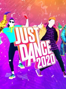Cover von Just Dance 2020