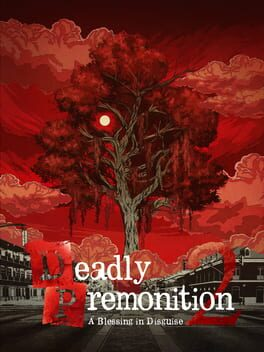Cover von Deadly Premonition 2: A Blessing in Disguise
