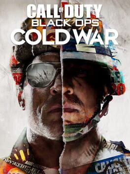Cover von Call of Duty: Black Ops Cold War
