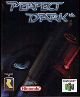 Cover von Perfect Dark