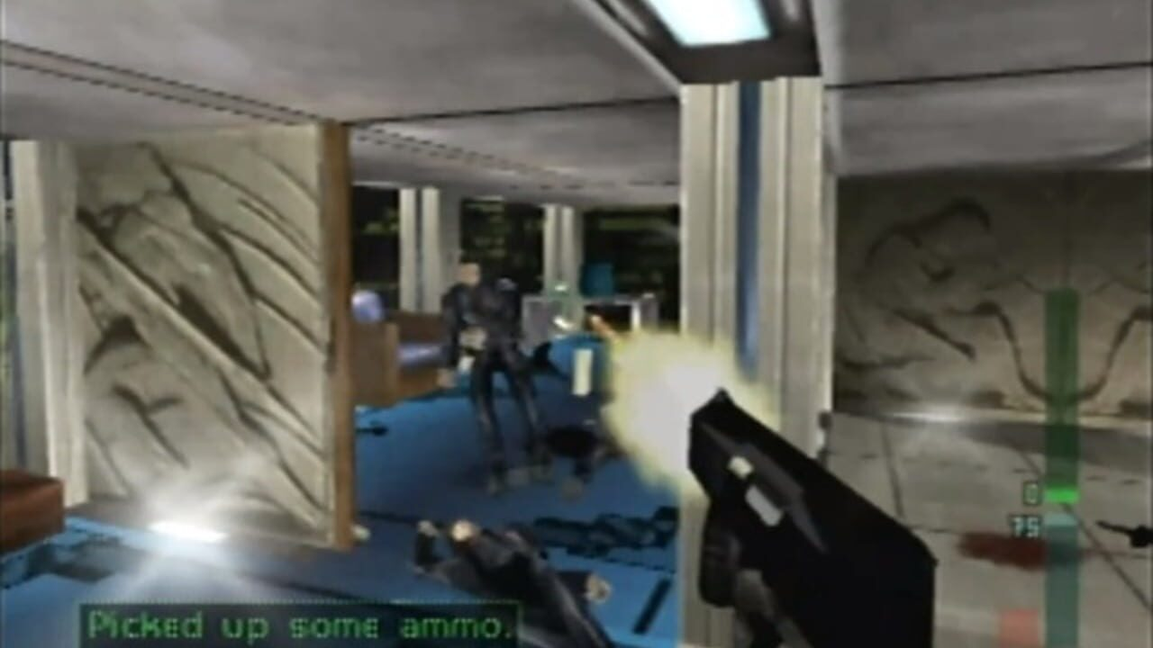Screenshots von Perfect Dark