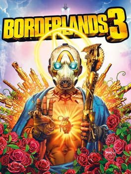 Cover von Borderlands 3