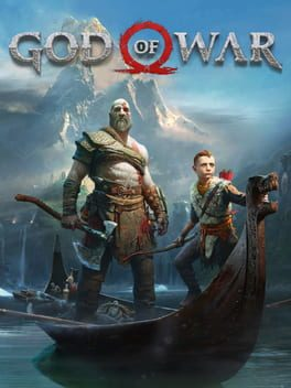 Cover von God of War