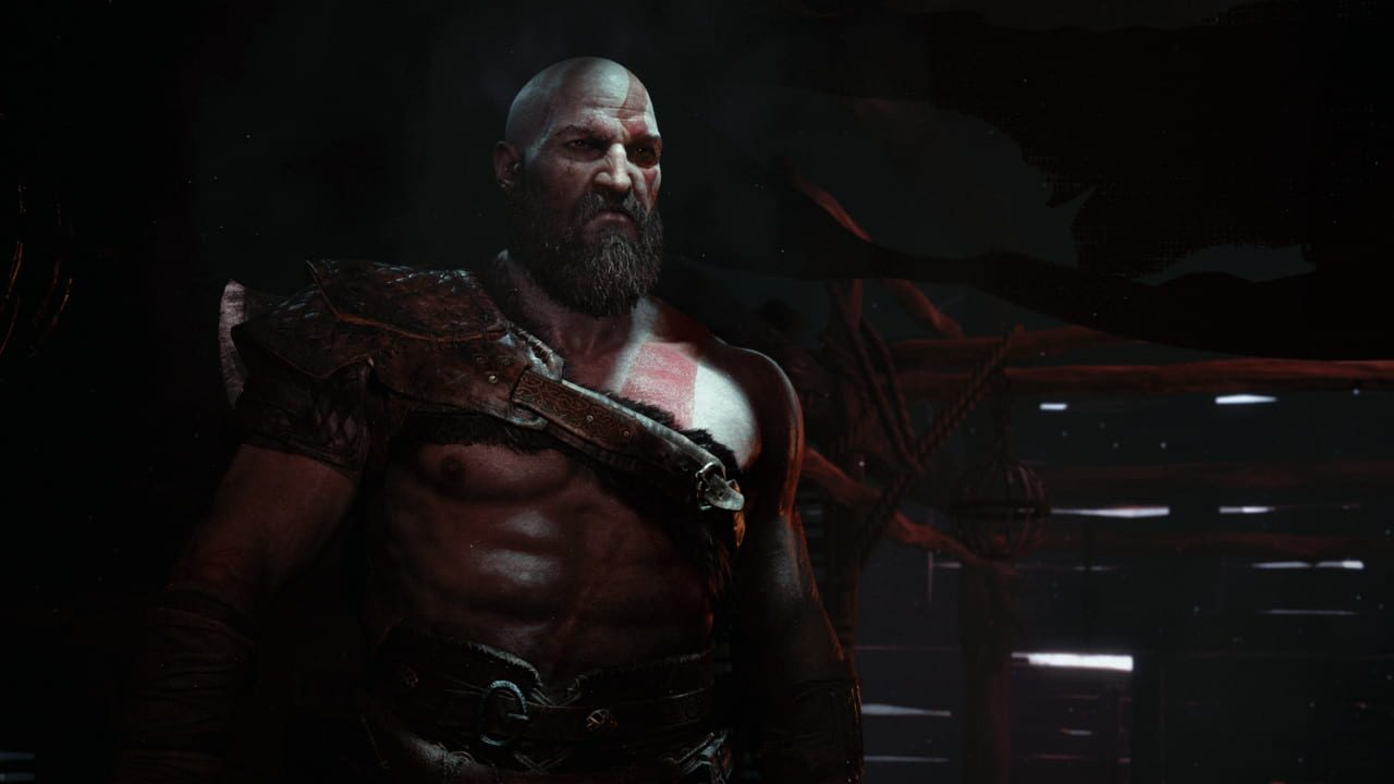 Screenshots von God of War