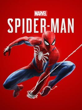 Cover von Marvel's Spider-Man