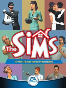 Cover von The Sims