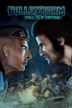 Cover von Bulletstorm: Full Clip Edition