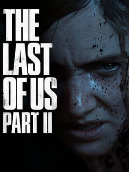Cover von The Last of Us: Part II