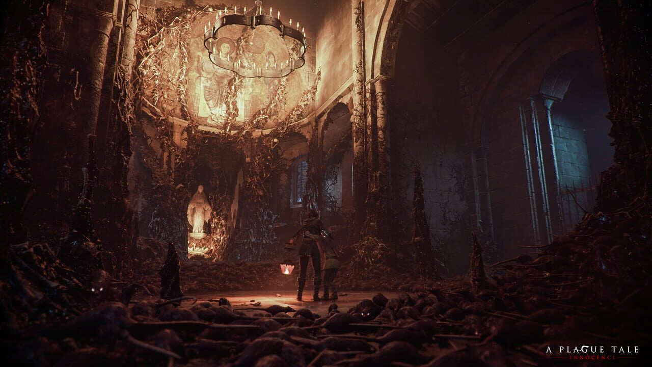 Screenshots von A Plague Tale: Innocence
