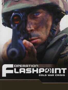 Cover von Operation Flashpoint: Cold War Crisis