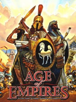 Cover von Age of Empires