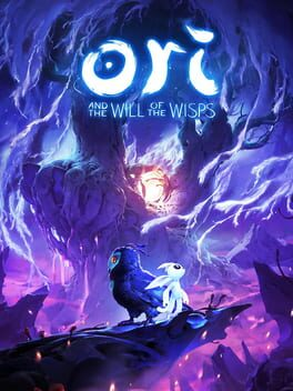 Cover von Ori and the Will of the Wisps
