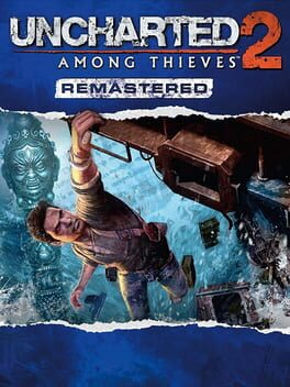 Cover von Uncharted 2: Among Thieves Remastered