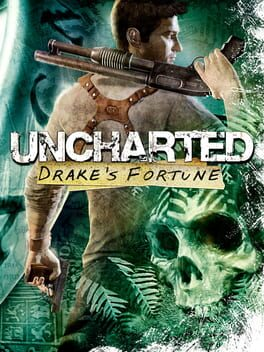 Cover von Uncharted: Drake's Fortune
