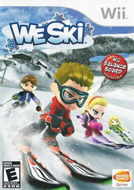 Cover von We Ski