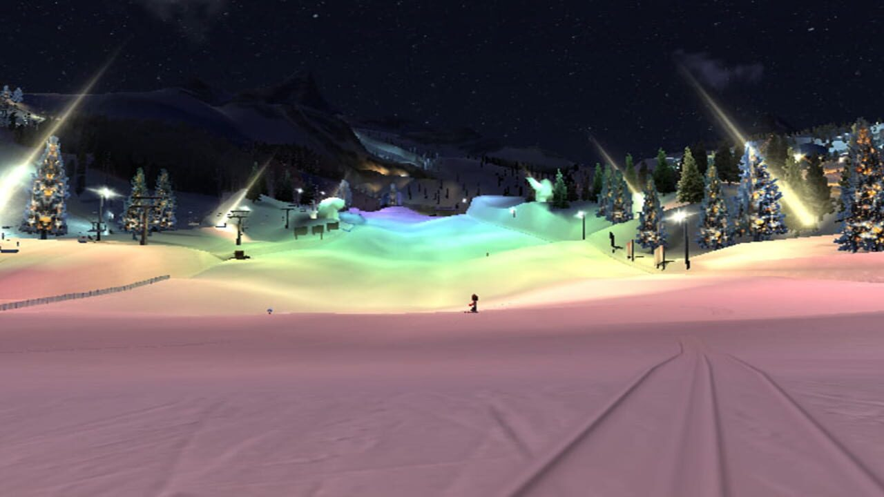 Screenshots von We Ski