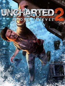 Cover von Uncharted 2: Among Thieves