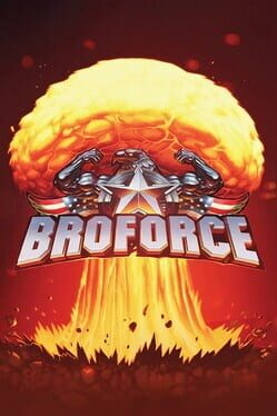 Cover von Broforce