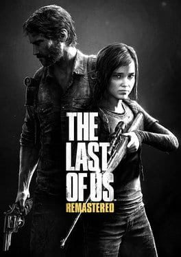 Cover von The Last of Us Remastered