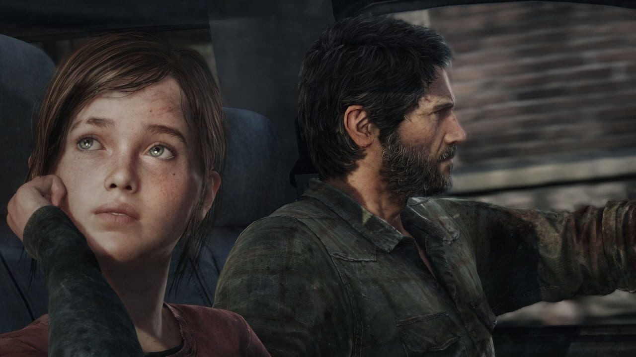 Screenshots von The Last of Us Remastered