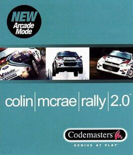Cover von Colin McRae Rally 2.0