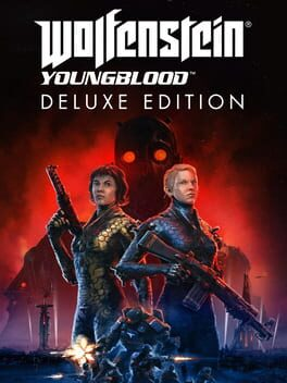 Cover von Wolfenstein: Youngblood - Deluxe Edition