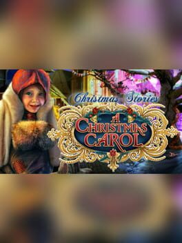 Cover von Christmas Stories: A Christmas Carol - Collector's Edition