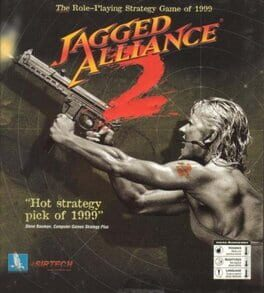 Cover von Jagged Alliance 2