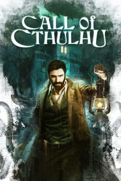 Cover von Call of Cthulhu